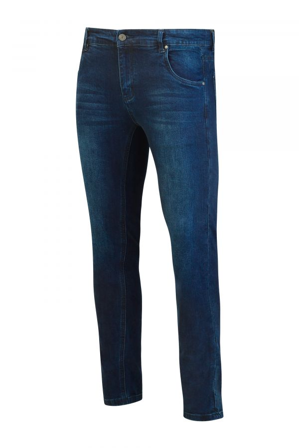 Slim fit Jeans Blue Side - Clifton Slim-fit Jeans Blue