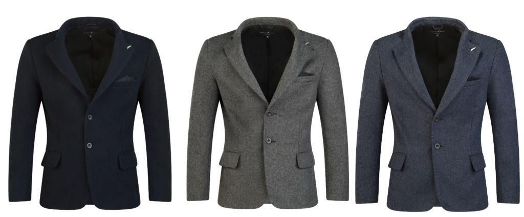 Made in the UK Navy Wool Blazer 1024x424 - Timeless Style