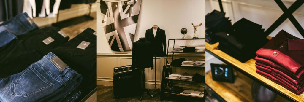 Blog Image 3 1024x344 - Benedict Raven Launches Exclusive Store in Bath – An Experience Like No Other