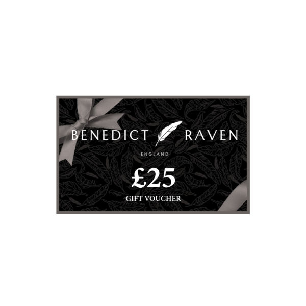 Giftcard 25 - Gift Card £25