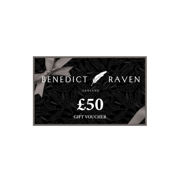 Giftcard 50 - Gift Card £50