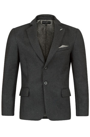 Windsor Front Rescaled 300x457 - Ascot Blazer Grey