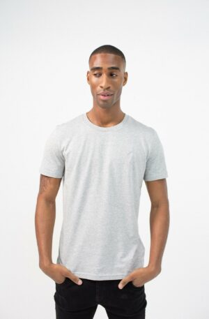 Lounge T-Shirt Grey, Loungewear, Lounge T-Shirt, Mens T-shirt, Cotton T-Shirt