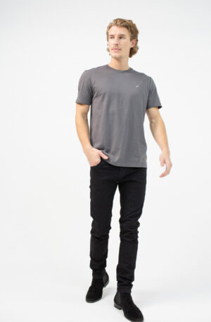 Lounge T-Shirt Anthracite
