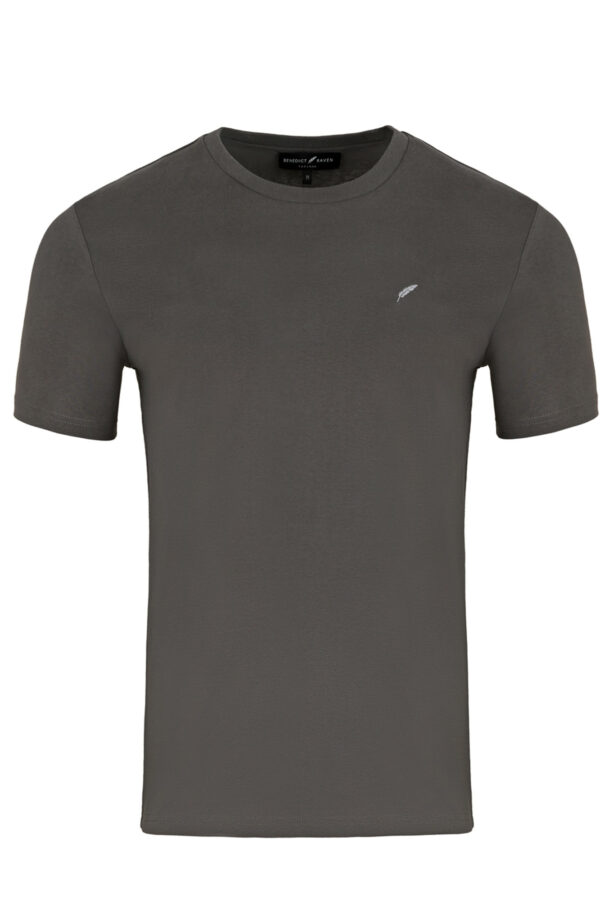 Product 17 - Lounge T-Shirt Anthracite