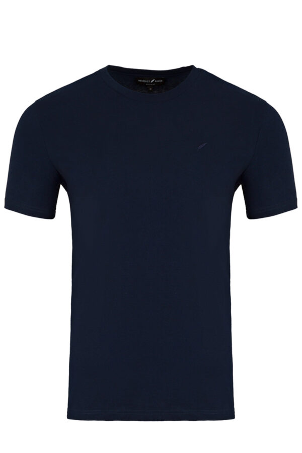 Product 22 - Lounge T-Shirt Navy