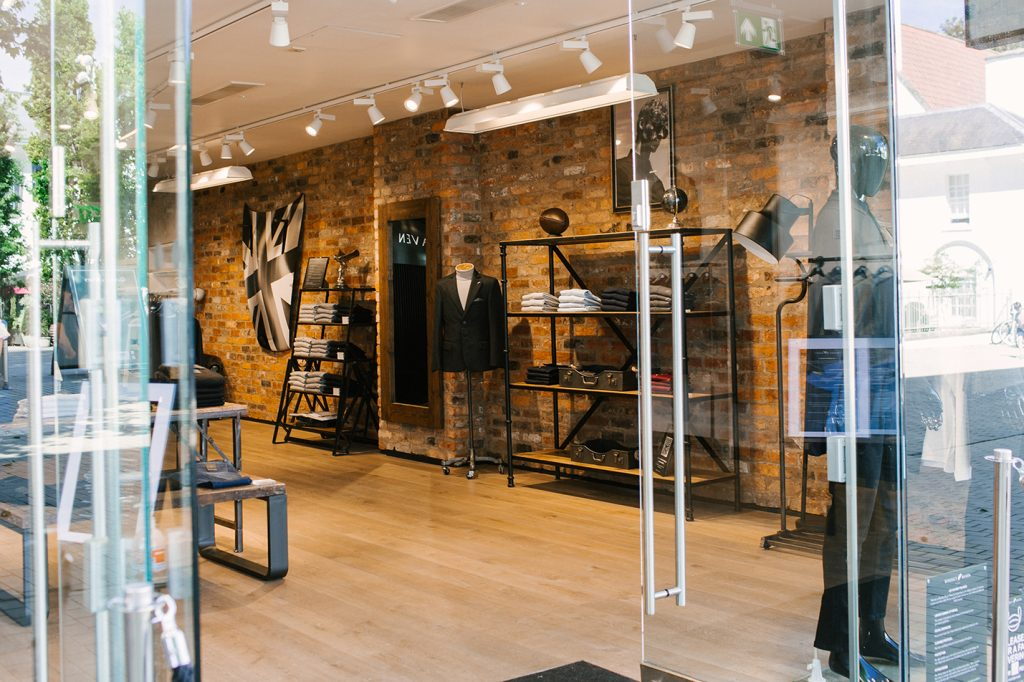 BenedictRaven CabotCircusBLOG5 1024x682 - Benedict Raven Land In Their Hometown: Flagship Store Opens In Bristol's Cabot Circus